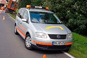Pkw-Pannenhilfsfahrzeug (SKP)