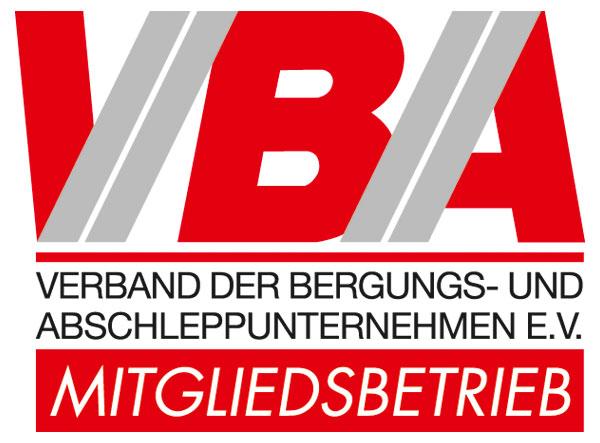 VBA Verband der Bergungs- und Abschleppunternehmen e.V.